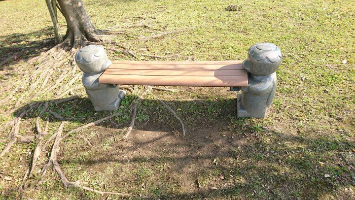 かっぱの公園