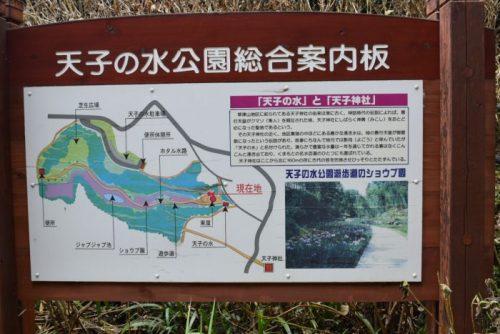 天子の水公園