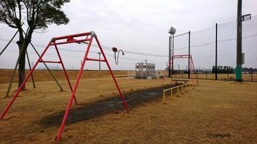 嘉島公園遊具