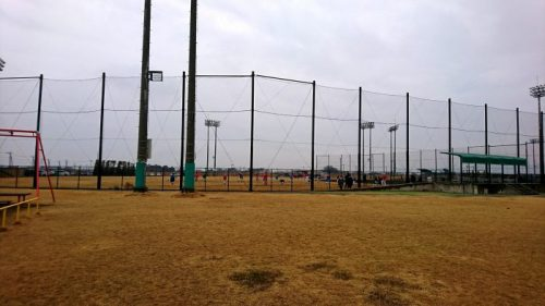 嘉島野球場