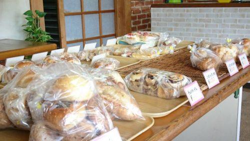 八代市のパン屋さん