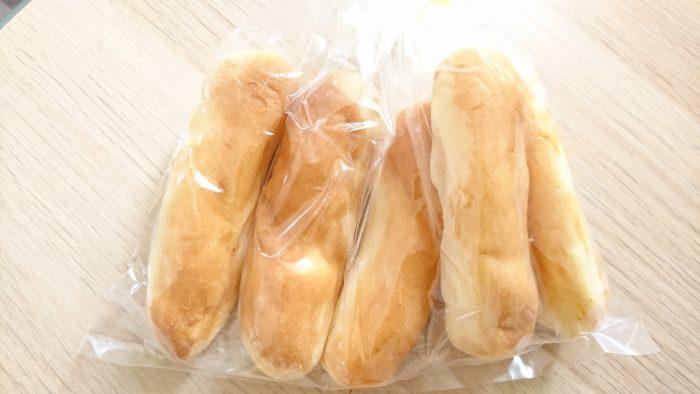 しょうゆパン