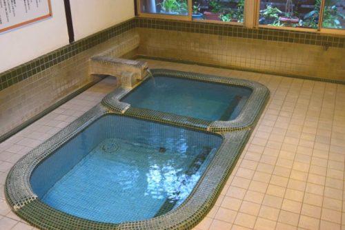 日奈久温泉松の湯