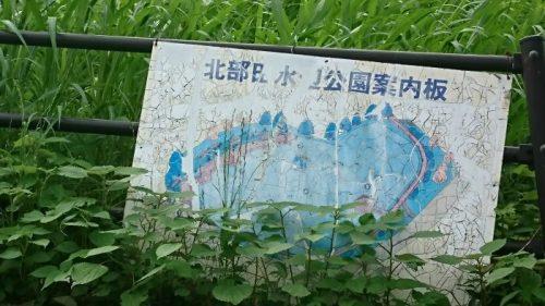 北部田水辺公園