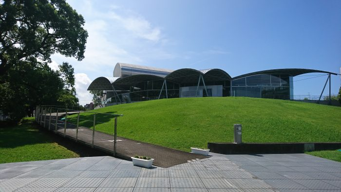 八代博物館
