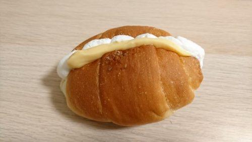 スキダマリンク塩パン