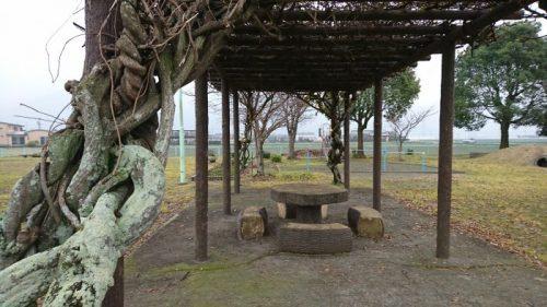 八代農村公園