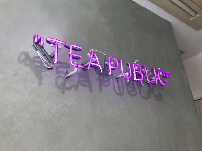 teapublic熊本店