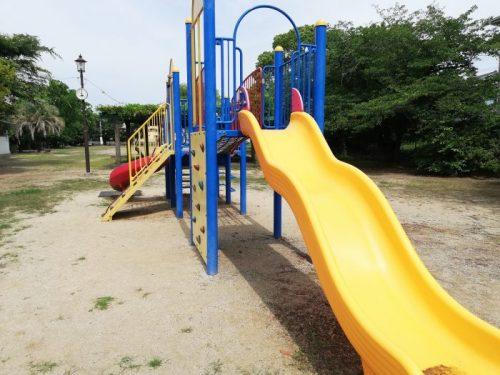 八代公園遊具