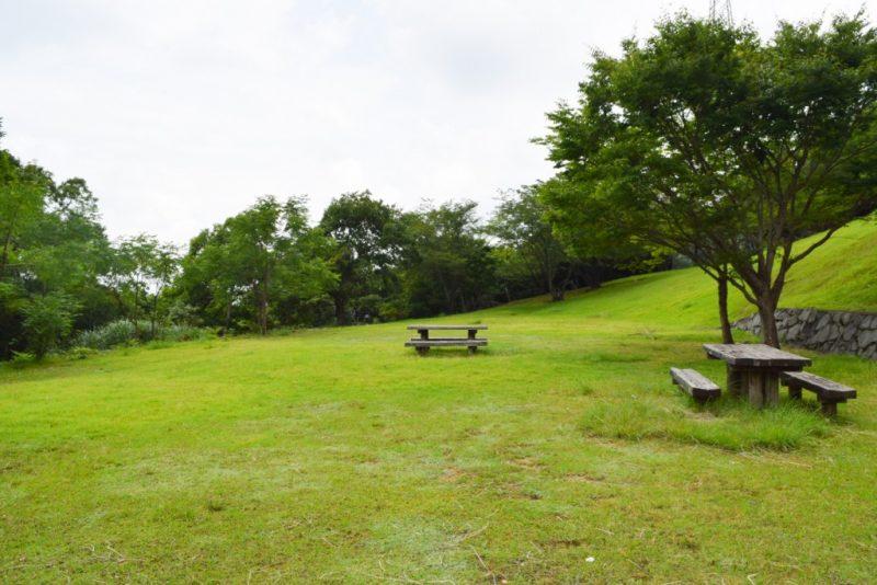 龍峯山自然公園
