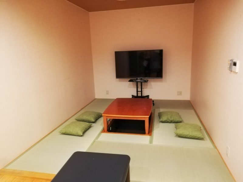 熊本コワーキングスペース