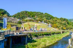 くま川ワイワイパーク