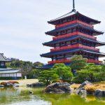 熊本五重塔