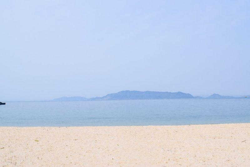 芦北マリンパークビーチ