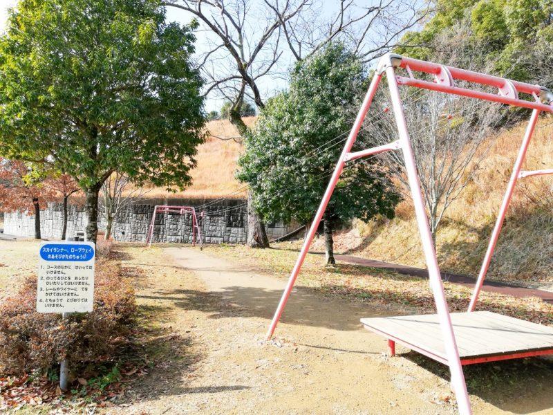 上天草市公園