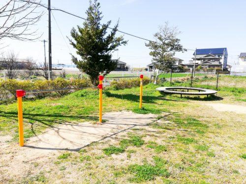 植柳下町公園