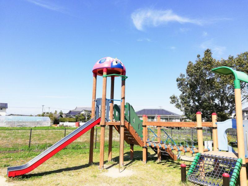 八代市公園