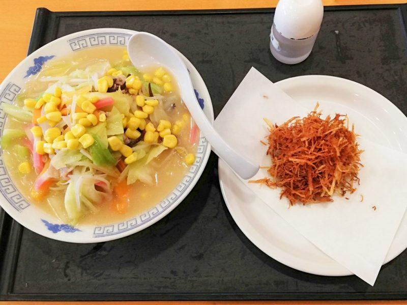 道の駅東陽レストラン