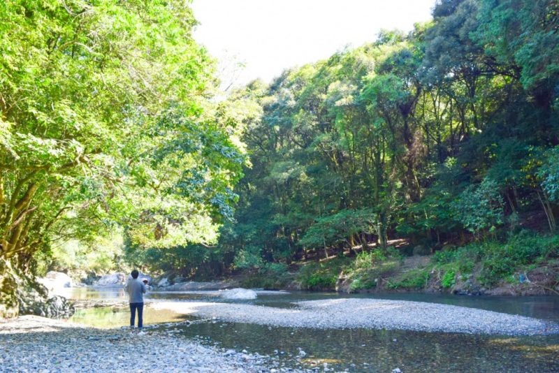 黒渕河川自然公園