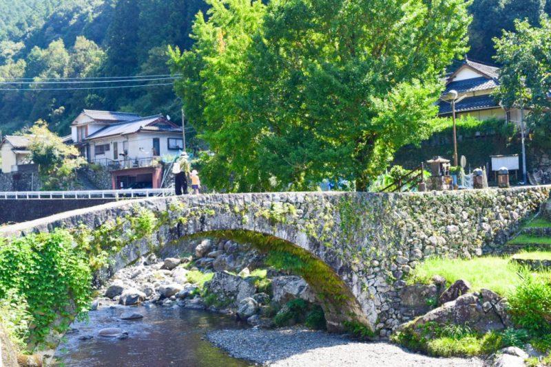 東陽町笠松橋